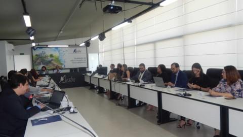 Reunião da Câmara Técnica Jurídica da Aesbe ocorre nesta terça-feira