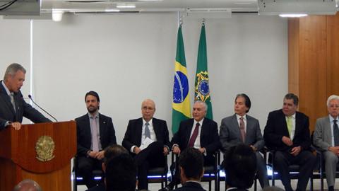 """Governo anuncia segunda fase do programa """"Avançar Cidades Saneamento"""""""