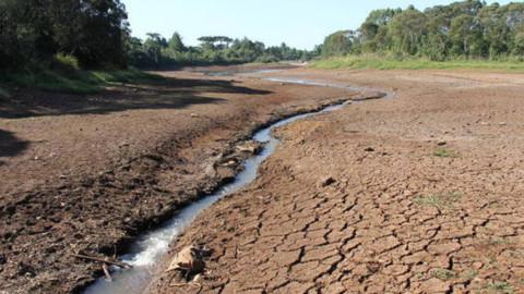 Governo de Goiás decreta situação de emergência hídrica