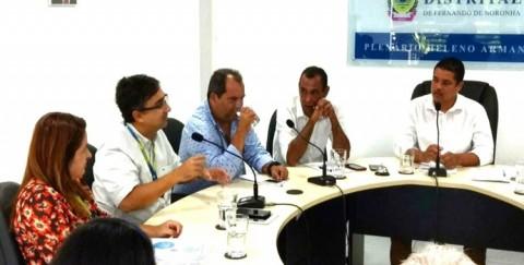 Modernização dos dessalinizadores vai ampliar abastecimento de água em Fernando de Noronha (PE)