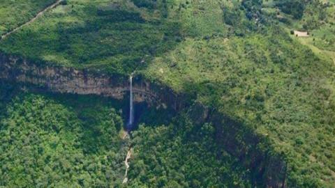 Cagece passa a economizar 240 mil litros de água por dia na Serra da Ibiapaba (CE)