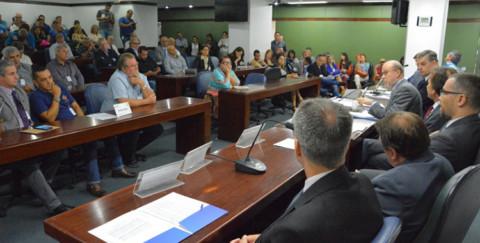 Corsan participa de audiência pública sobre investimentos do PAC