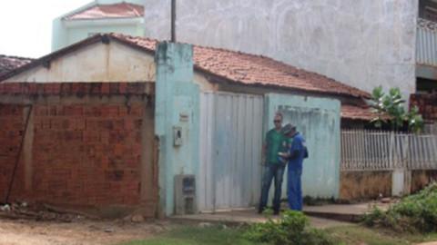 Embasa e Prefeitura de Barreiras (BA) orientam população para não escoar água de chuva pela rede de esgoto