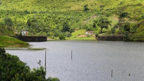Obra vai dobrar oferta de água para cidade Gravatá (PE)