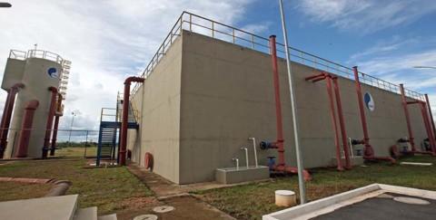 ETE Marabá é inaugurada