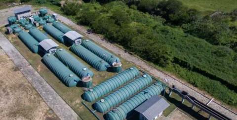 Cobrança da tarifa de esgoto em Içara (SC) retorna a partir de maio deste ano