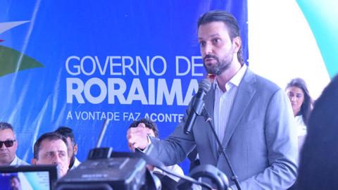 Ministro destaca que Roraima está acima da média brasileira em saneamento básico