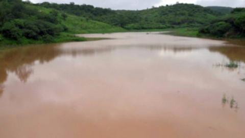 Chuvas recuperam barragens de Solidão e Santa Terezinha, em Pernambuco