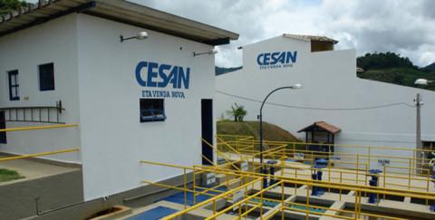 Cesan divulga maior resultado já alcançado e investimentos futuros