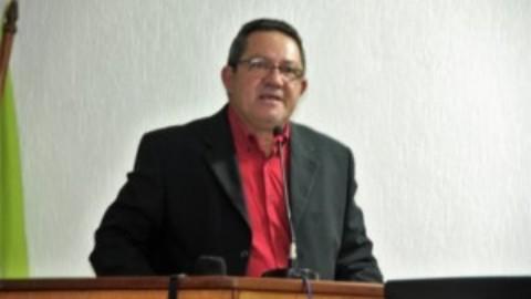 Presidente da Agespisa presta esclarecimentos na cidade de Pedro II (PI)