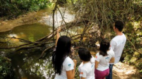 Cresce a responsabilidade social e política com a água