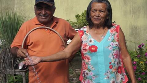 Obras do Governo do Maranhão mudam a vida de moradores de Presidente Dutra (MA)