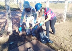 Ações de combate à dengue mobilizam funcionários do Tocantins