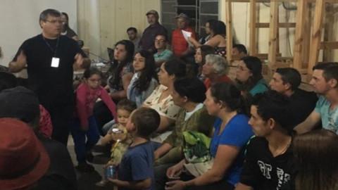 Vilas rurais de Campina e Serrinha terão água tratada, no Paraná