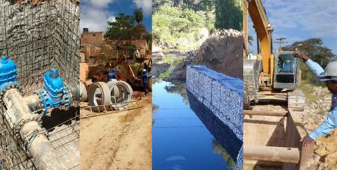 Investimentos na Região Metropolitana de Belo Horizonte (MG)