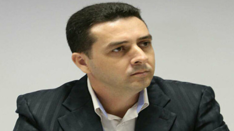 José Gabriel Almeida de Campos é empossado novo presidente da Deso