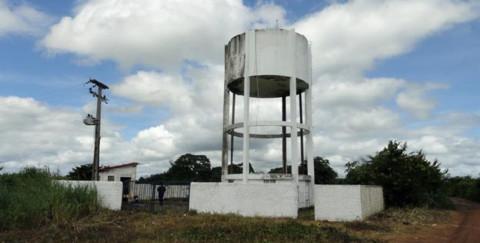 Agespisa reforma reservatórios e melhora abastecimento no interior do Piauí