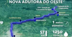 Lançado edital para Sistema Integrado Chapecozinho, em Santa Catarina