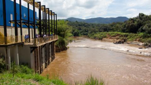 Empreendimentos da Copasa movimentam R$ 2 bilhões em todo o estado de Minas Gerais