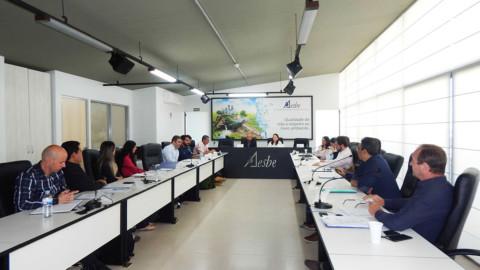 Membros da Câmara Técnica de Recursos Hídricos e Meio Ambiente se reúnem nesta terça-feira