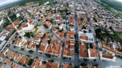 Jardim do Seridó (RN) deixa lista de cidades em colapso