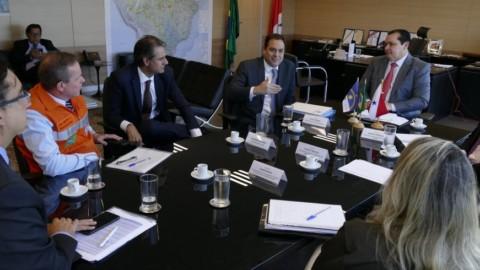 Pernambuco garante junto ao Ministério da Integração mais R$ 70 milhões para a Adutora do Agreste