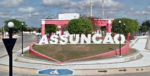 Governo da Paraíba entrega sistema de abastecimento de água do município de Assunção (PB)