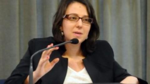 Karla Bertocco assume comando da Sabesp no mês de maio