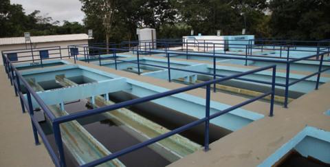 Governo do MA e CAEMA entregam novo Sistema de Abastecimento de Água para Barra do Corda (MA)