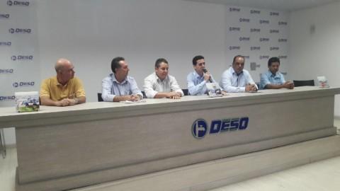 Novos diretores da Deso são empossados