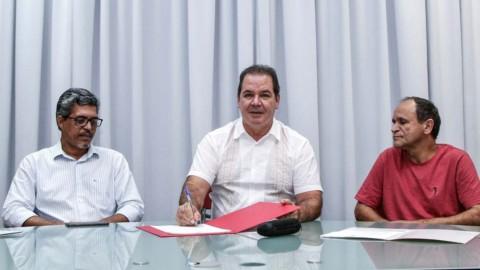 Governo vai ampliar abastecimento de água em Rio Branco (AC) com modernização de estação