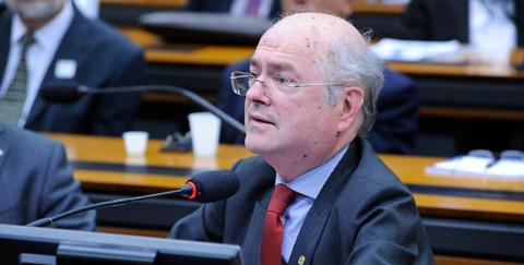 Comissão rejeita proposta que proíbe contingenciamento de verba de agências reguladoras