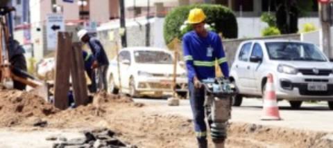 Olinda (PE)terá melhoria no abastecimento de água a partir de hoje (14)