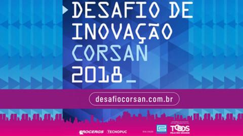 Companhia Riograndense de Saneamento (Corsan) convida para pensar no futuro