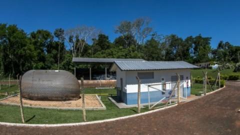 Sanepar apresenta ETEs sustentáveis em evento sobre Biogás em Foz do Iguaçu (PR)