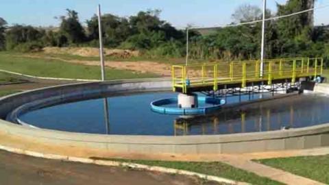 Sanepar investe R$ 18,2 milhões em Paranavaí (PR)