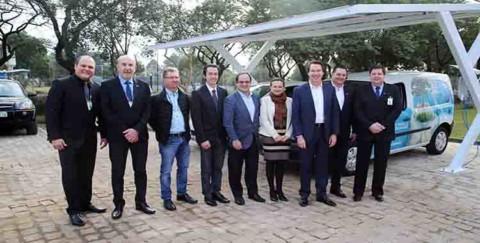 Sanepar faz parcerias e lança prêmio sobre inovação para a sustentabilidade