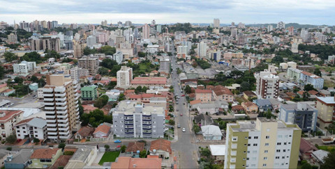 Corsan investe no tratamento de água e esgoto em Bento Gonçalves (RS)