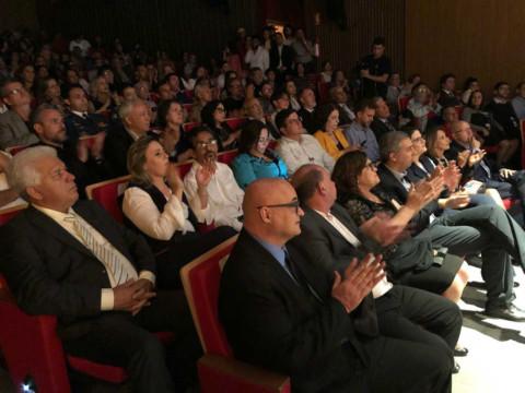 Saneago participa de abertura da 20ª edição do Festival Internacional de Cinema Ambiental (Fica)
