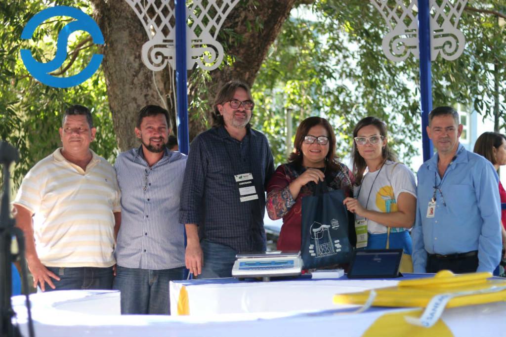 Saneago lança programa Olho no Óleo na Cidade de Goiás (GO)