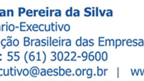 RE Saneamento – Copasa publica PMI de esgoto
