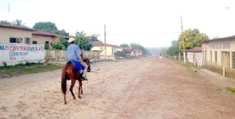 Sistema de Abastecimento de Água beneficia moradores de Belágua (MA)