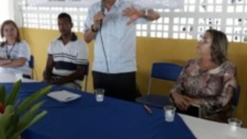 Cagepa participa das comemorações do Dia Mundial do Meio Ambiente