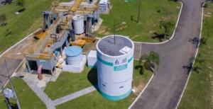 Cinco empresas concorrem à obra complementar de esgoto em Criciúma (SC)