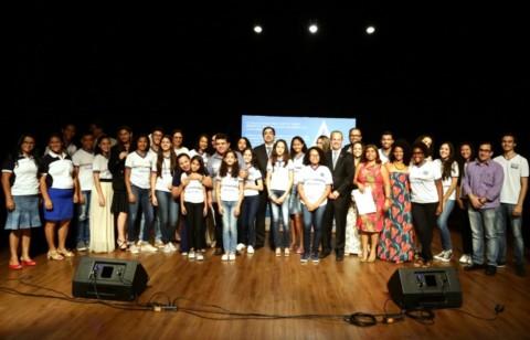 Em Pernambuco, estudantes são premiados em concurso cultural sobre uso sustentável da água