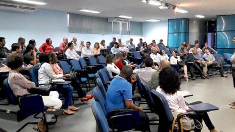 Membros da Câmara Técnica de Desenvolvimento Operacional se reúnem nesta quinta e sexta-feira em Salvador (BA)