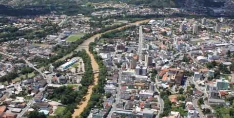 CASAN compartilha com a população investimentos em Rio do Sul (RS)
