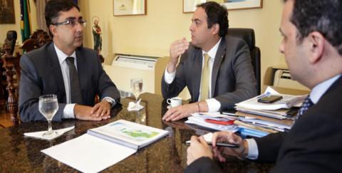 Governo de PE autoriza captar mais de R$ 337 milhões para obras de saneamento