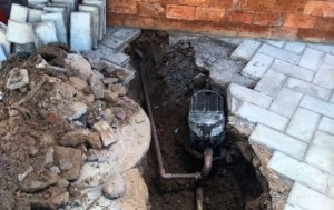 Compesa intensifica combate ao furto de água em Petrolina (PE)