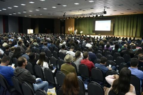 Palestra de abertura da Concasan mostrou como Lisboa se tornou uma Capital Sustentável